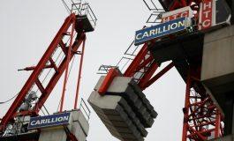 Le gouvernement britannique exige des enquêtes sur la faillite du géant du BTP Carillon