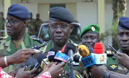 L'Armée va traquer les criminels de Boffa (Ziguinchor), qu'ils soient sur terre, dans la mer ou dans les airs selon le CEMGA Cheikh Guèye