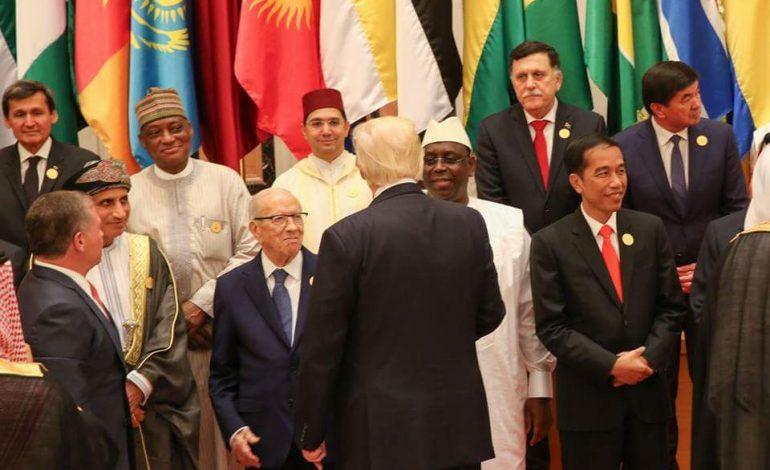 Après les propos racistes de Trump sur l'immigration en provenance de pays de merde, le groupe Africain à l'ONU réclame des excuses