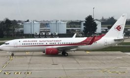Air Algérie parle d'un cas isolé après l'altercation avec Lamine Ndiaye
