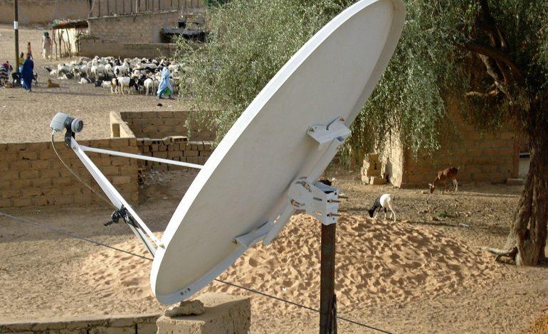 Les antennes paraboliques désormais interdites au Maroc