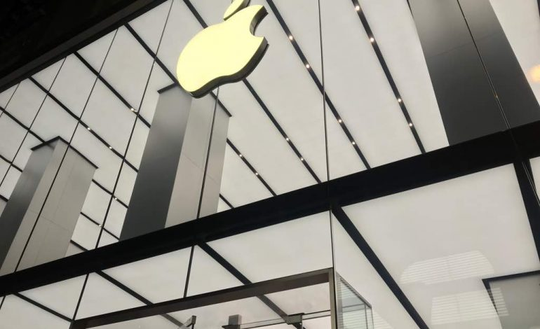 Apple retire 25.000 applications de paris de son App Store Chinois sous pression du gouvernement