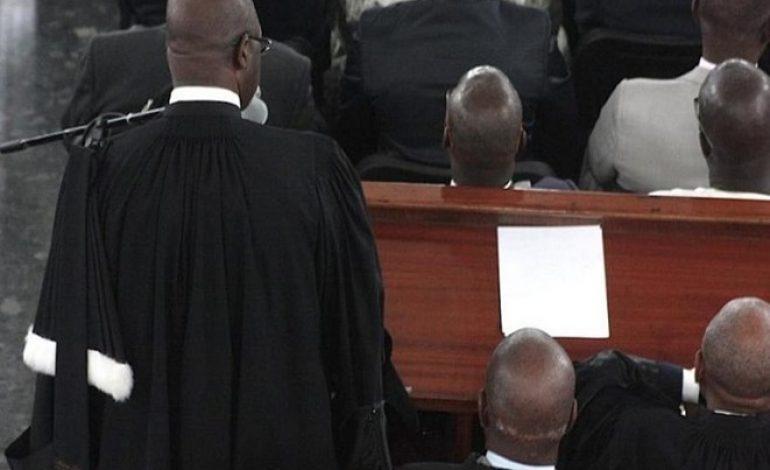 La présence de l'avocat dès la première heure de garde à vue entre en vigueur au Sénégal