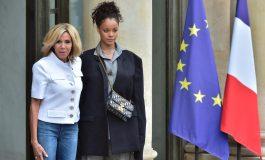 Au Sénégal, Emmanuel Macron devrait rencontrer...Rihanna