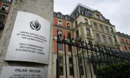 L'héritage raciste du président Wilson pèse sur les droits de l'Homme à l'ONU