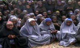 """Nous ne reviendrons pas"""", affirment des lycéennes de Chibok enlevées au Nigeria dans une vidéo"""