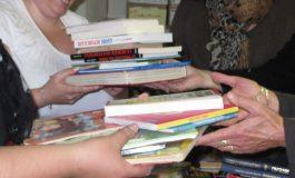 Succès de la collecte de livres à Louveciennes: plus de 5500 livres pour le Sénégal