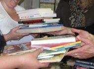 Vaste récolte de livres en Suisse pour les bibliothèques francophones du Sénégal