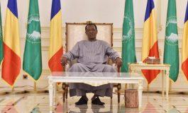Idriss Déby : ''le Tchad a-t-il besoin de plus de 200 partis politiques''?