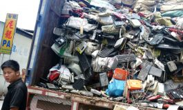 La Chine bloque l'importation de certains déchets, panique dans les pays riches