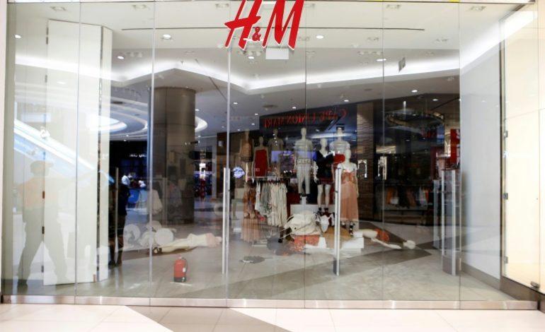 Manifestations contre une publicité jugée «raciste» de H&M en Afrique du Sud