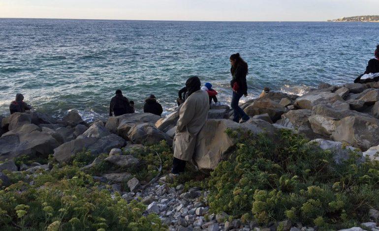 Quelles voies utilisent les migrants avant d'arriver en Europe?