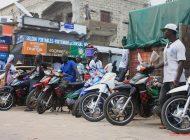 Grève des mototaxis à Tambacounda: le préfet Mor Talla Tine trouve un accord avec les conducteurs