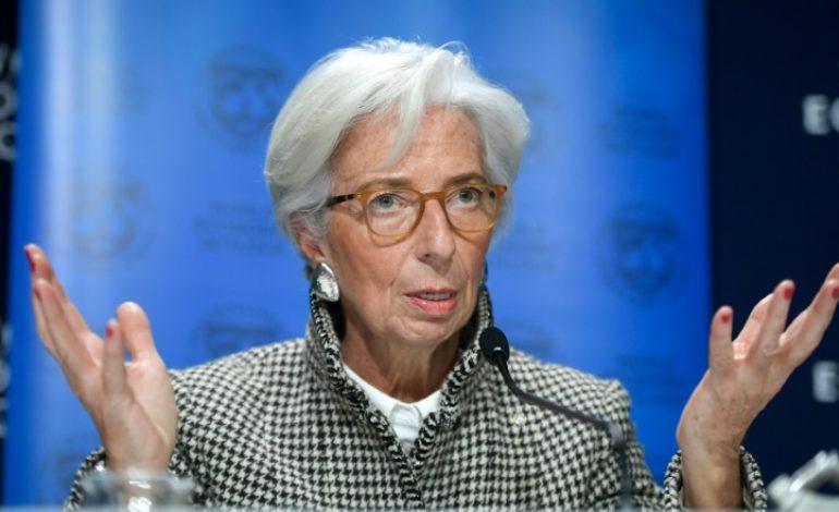 Le FMI va évaluer de manière «plus systématique» la corruption