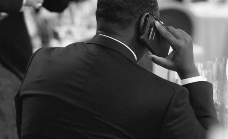 Forte croissance des smartphones en Afrique