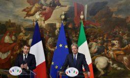 Emmanuel Macron à propos des migrants: il faut se garder des faux bons sentiments