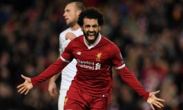Mohamed Salah élu pour la deuxième année de suite Ballon d'Or Africain à Dakar