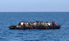 Matteo Salvini somme les ONG de laisser faire les gardes-côtes libyens et les rapatrier vers leur pays d'origine