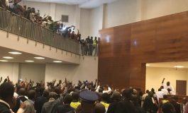 Les avocats de Mbaye Touré, gérant de la caisse d'avance de la mairie de Dakar, plaident la relaxe pure et simple