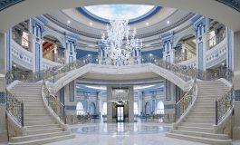 La prison dorée du Ritz Carlton d'Arabie Saoudite qui accueillait les princes, ministres et autres va rouvrir
