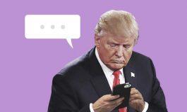 Twitter, critiqué, ne supprimera pas les tweets de responsables politiques dont ceux de Donald Trump