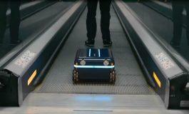 Après les voitures autonomes, les valises qui roulent toutes seules au CES de Las Vegas