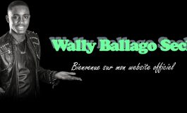 Le nouveau clip de Wally Ballago Seck - Mirna