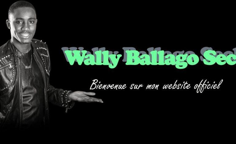 Le nouveau clip de Wally Ballago Seck – Mirna