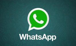 WhatsApp signale désormais qu'un message a été transféré pour clarifier sa provenance