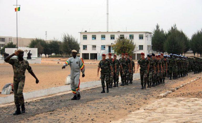 Visées de l'armée sur le camp GMI Michel Legrand de Thiès: La réticence de la Police pousse Macky Sall à geler le projet