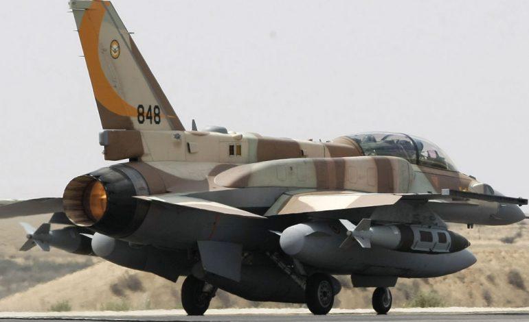 Brusque tension de fièvre entre Israël et l'Iran sur le théâtre syrien