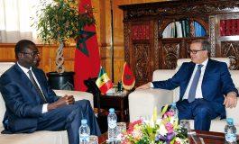 Renforcement de la coopération judiciaire entre le Sénégal et le Maroc