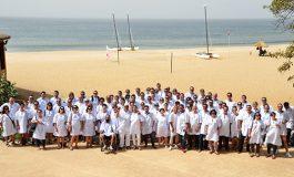 Le séminaire annuel de Mondial Piscine sous le soleil de la Somone !