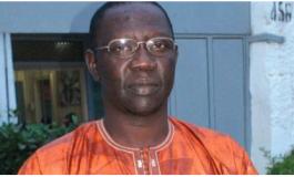 Congrès de la Ld debout : Souleymane Guèye Cissé désigné secrétaire général