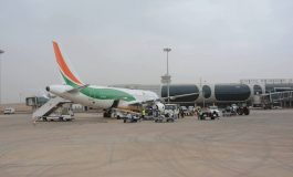 L'Aéroport Blaise Diagne a enregistré depuis son ouverture 4533 mouvements d'avions et accueilli 354.970 passagers