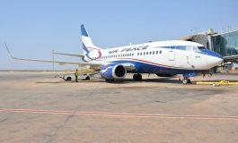 Chris Iwarah, invite les africains à croire en leurs potentialités dans le domaine de l'aviation