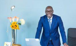 Départ d'Alioune NDIAYE, directeur général de la Sonatel