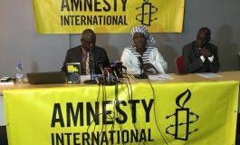 Amnesty International dénonce la répression systématique de toute critique en Mauritanie