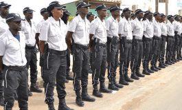 Des agents de sécurité ASP déployés à la cité Keur Damel pour sécuriser 300 maisons