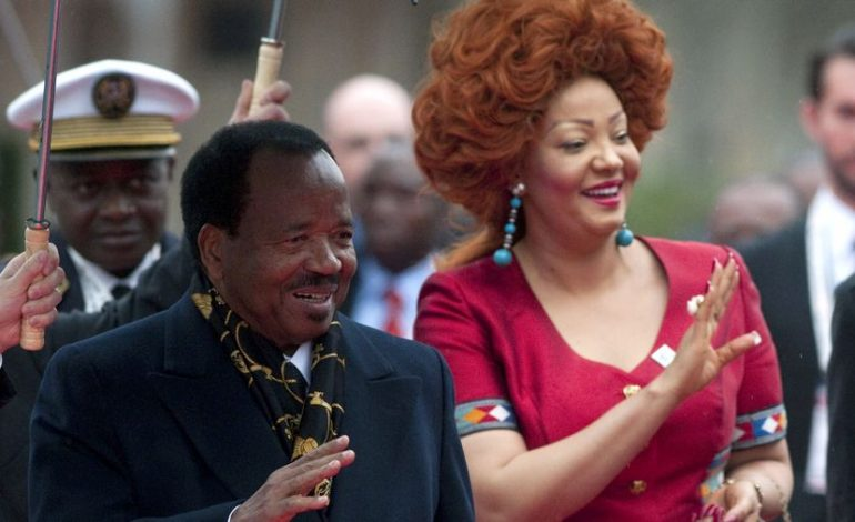 La présidentielle camerounaise fixée au 7 octobre 2018