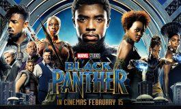 «Black Panther» pulvérise tous les records au box-office américain