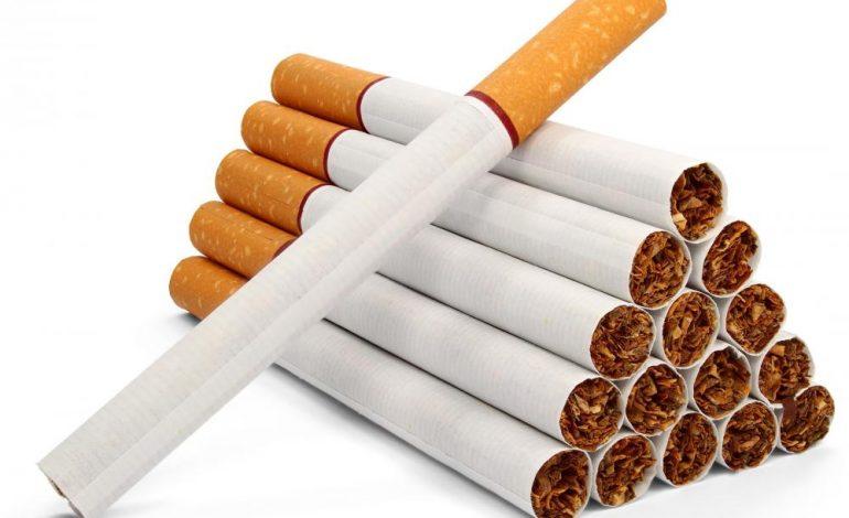 Pourquoi prend-on des kilos quand on arrête de fumer ?