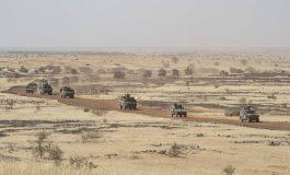 11 civils tués dans le centre du Mali par des hommes armés