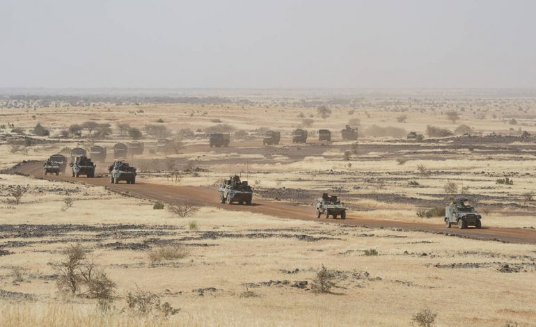 Exécution de civils au Mali: «nous avons pris les mesures qui s'imposent», assure le Premier ministre