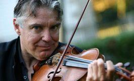 Mort du violoniste français de jazz Didier Lockwood