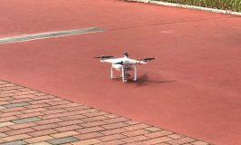 Muhammadu Buhari inaugure le premier drone fabriqué par l'armée de l'air nigeriane