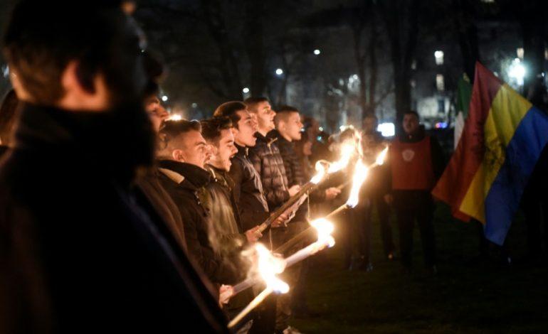 L'extrême droite Italienne portée par les tensions sociales et raciales