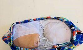 Un homme arrêté avec 1 kg de cocaïne dans de fausses fesses au Portugal