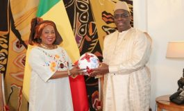 Bureau régional FIFA au Sénégal : « Un tournant important pour le football africain », selon le ministre des Sports