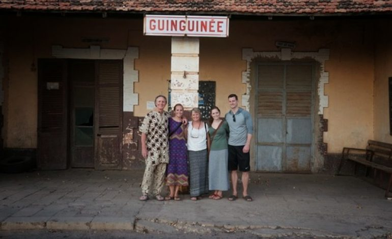 Guinguinéo :Entre nostalgie du passé et angoisse du présent